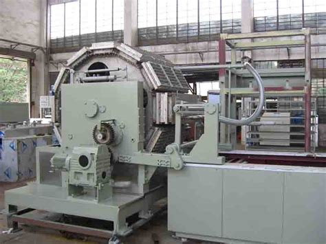 Paper Pulp Machine - china rotary pulp molding machine e4000 china egg tray