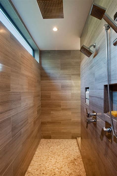 shower designs for bathrooms best 25 walk through shower ideas on