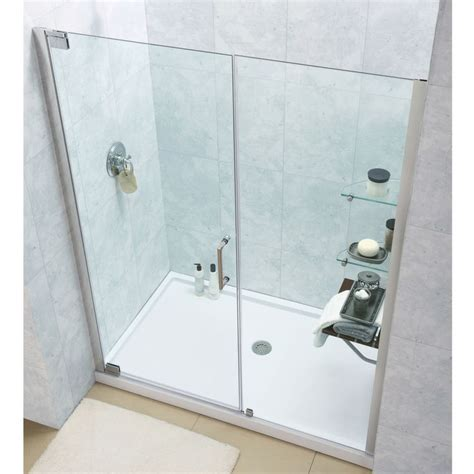 Shower Door Opening A Suitable Opening For A 24 Inch Shower Door Useful Reviews Of Shower Stalls Enclosure