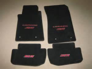 Camaro Floor Mats Custom Floor Mats Camaro5 Chevy Camaro Forum Camaro