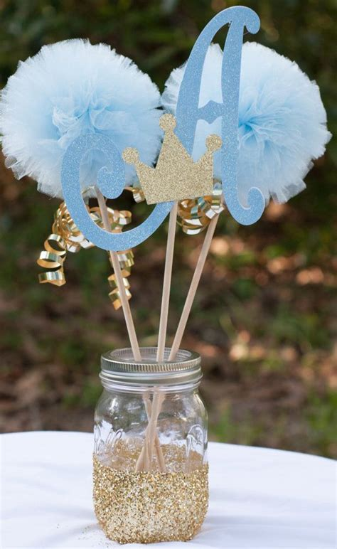 baby shower centerpiece best 25 baby shower centerpieces ideas on