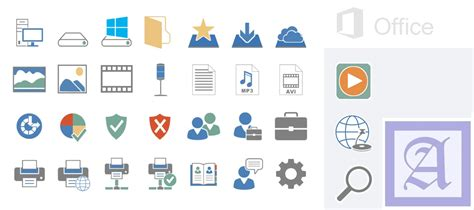 Office 2013 Icons by dtafalonso on DeviantArt
