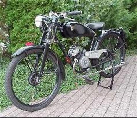 Sachs Motorrad 1930 by галерея автомотостарины мотоциклы