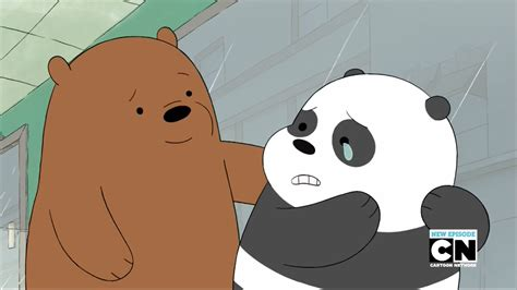 Grizz Pan image grizz and pan pan png we bare bears fanon