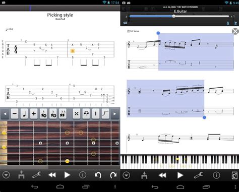 guitar pro apk android apps guitar pro v1 5 1 apk for android free