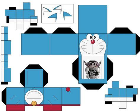 Doraemon 2017 Family Seri 2 Duo E doraemon by hollowkingking on deviantart
