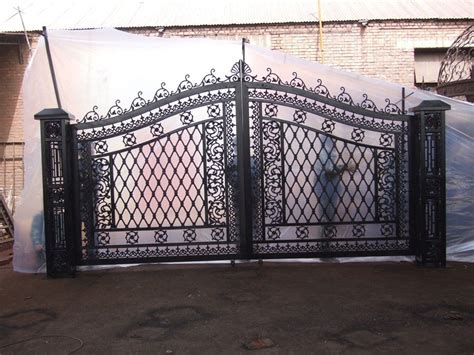 iron gates home depot iron gates