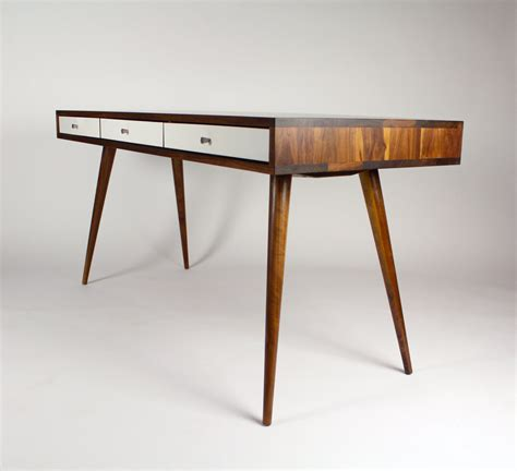 The Beauty Of A Handmade Wooden Office Desk Adorable Home Wooden Desks