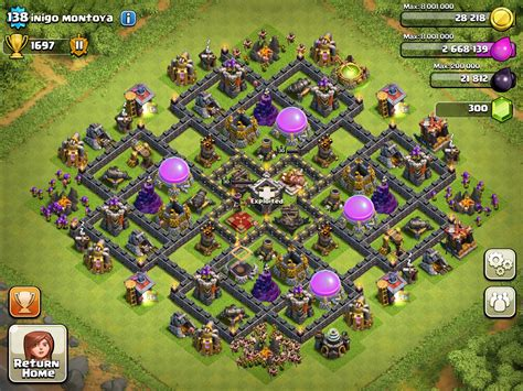 Sensi L30 by Clash Of Clans Of Fame Continued Page 47