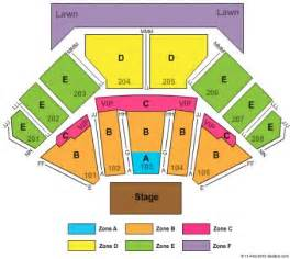 First midwest bank amphitheatre seating chart first midwest bank