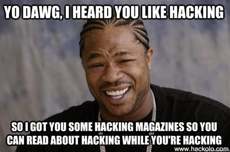 Meme Model - top 10 funny memes for hackers hacks and glitches portal