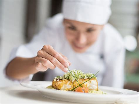 chef s the women proving male and female chefs are equal the