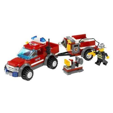 Lego Decool City Series Large Ready lego city up truck 7942 toys thehut