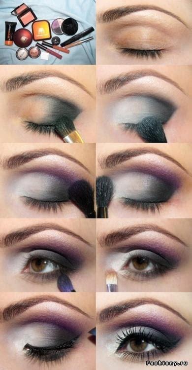 tutorial eyeshadow brown 13 of the best eyeshadow tutorials for brown eyes