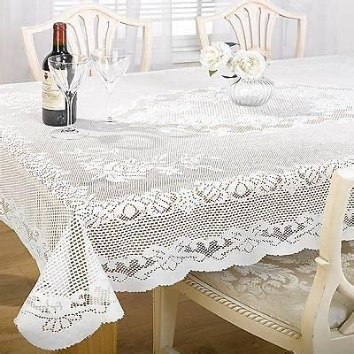 dining table tablecloth home ideas