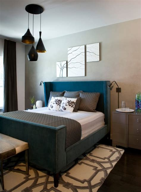 bedroom decorating and designs by robin colton studio