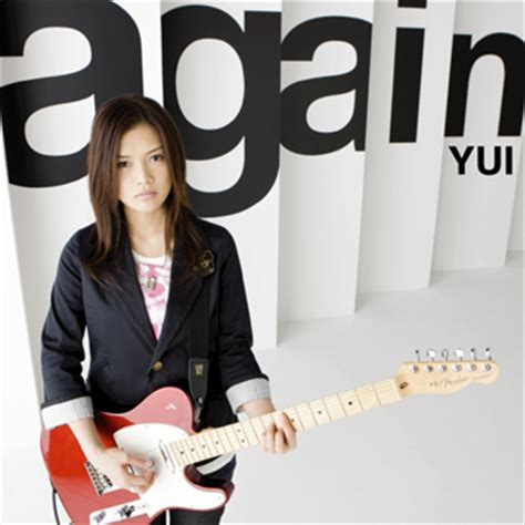 Cd Yui Green A Live Limited Edition again shokai