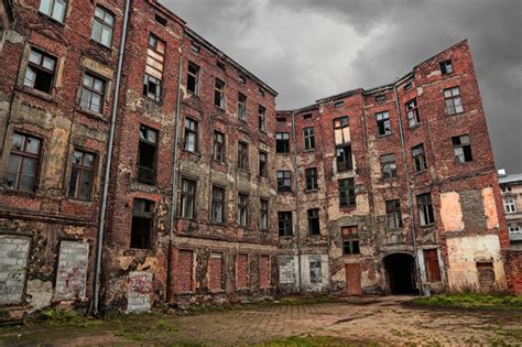 abandoned structures is it to explore abandoned buildings howstuffworks