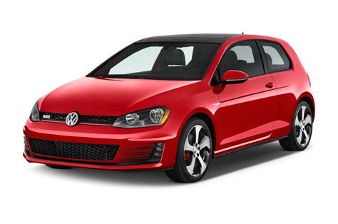 2015 Volkswagen Gti Hatchback by 2015 Volkswagen Gti Reviews And Rating Motor Trend