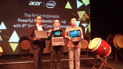 Harga Acer Aspire E5 476g ini dia acer aspire e5 476g laptop pertama di indonesia