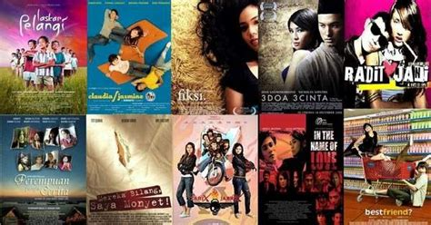 menganalisis unsur intrinsik film laskar pelangi gila sinema gilasinema award 2008 10 film indonesia