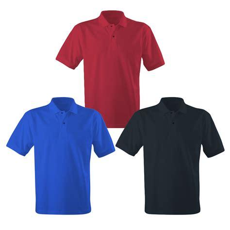Goodfellow Co Polo Tshirt Lengan Panjang Bigsize Kaos Kerah Jumbo Kaos Kerah Polos Polo Shirt Jumbo Big Size Poloshirt
