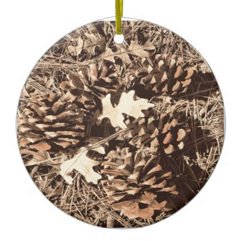 hunting camo camouflage gifts for hunters christmas tree
