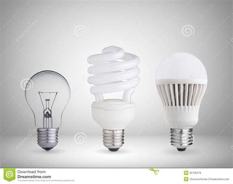 how is a light bulb different from a resistor different light bulbs royalty free stock images image 35700479