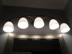 bathroom mirror light fixtures where to use par 20 led lightbulbs in the bathroom