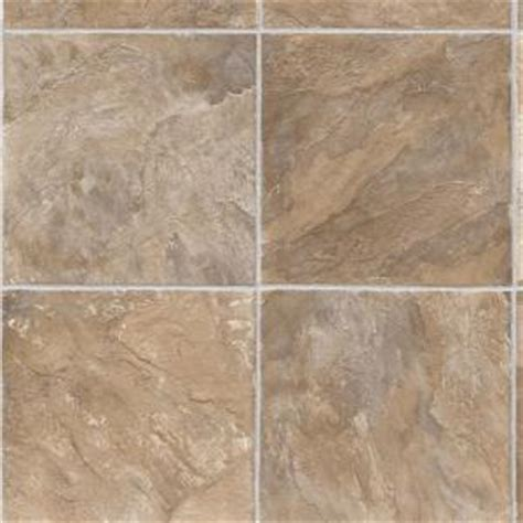 TrafficMASTER Rustic Slate Neutral 12 ft. Wide x Your