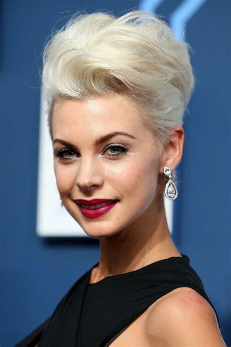 short platinum blonde hairstyles women platinum blonde short hair 20 ultimate hairstyles for