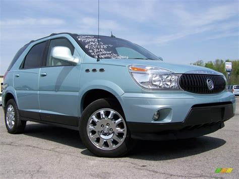 all car manuals free 2006 buick rendezvous parking system 2006 buick rendezvous information and photos momentcar