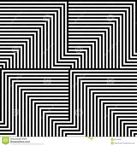 black and white line pattern design black and white lines pattern royalty free stock photos