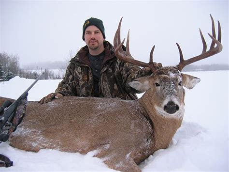 Last Minute Sale Finds Outfitters by Last Minute Saskatchewan Canada Trophy Whitetail Sale