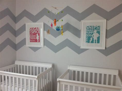 Chevron Nursery Decor Wall Chevron Nursery Modern Home Interiors Ideas Chevron Nursery