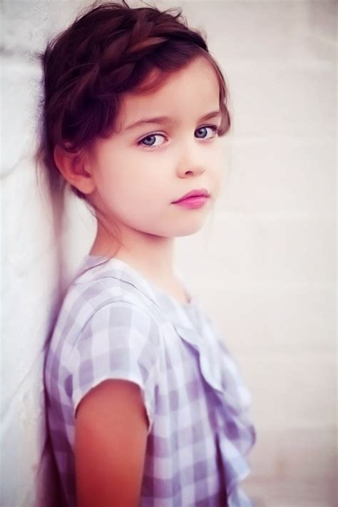 mini models alisa bragina adorbss pinterest