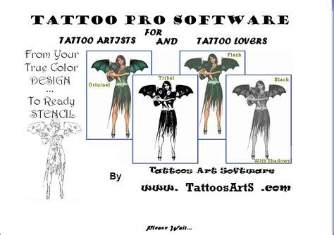 tattoo my photo pro version tattoo pro software free download tattoo pro software 1