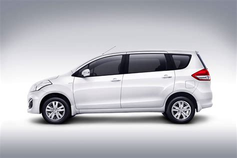 maruti ertica maruti ertiga facelift to carry automatic transmission