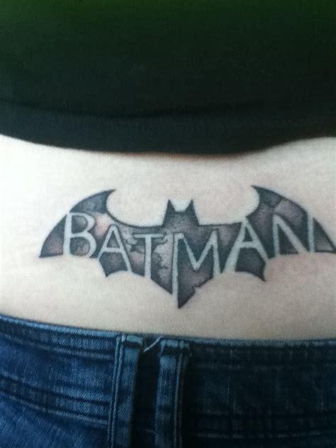 batman writing tattoo 66 best new tattoo images on pinterest tattoo ideas
