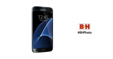 samsung galaxy s7 sm g930u 32gb smartphone sm g930uzkaxaa b h
