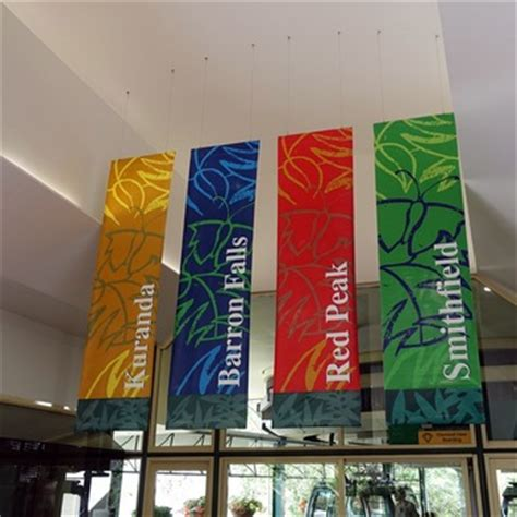 custom poster printing with hanging kit custom posters custom full color poster printing indoor hanging banners