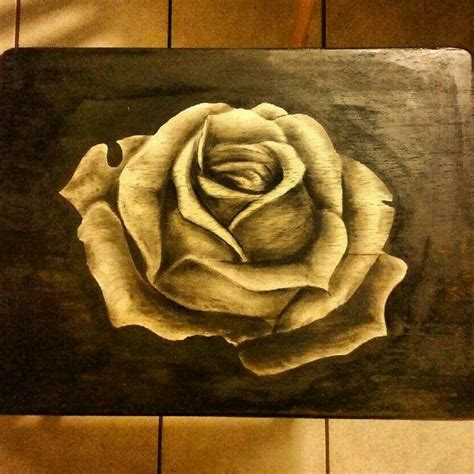 wood stain shading  tray table diy woodwork art