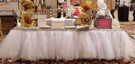 custom made table skirts table custom made tutu table skirt tulle table