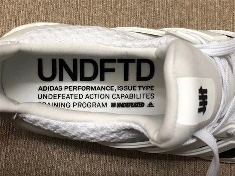 Harga Nike X Undefeated sepatu adidas ultra boost undefeated 2018 snobkultur