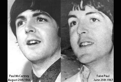 paul mccartney illuminati conspiracy theory thursday paul mccartney died in 1966