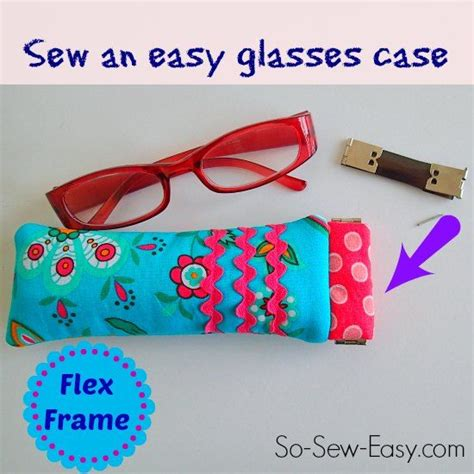 reading glasses using a flex frame glasses
