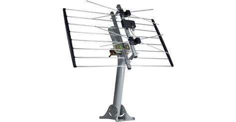 channel master multidirectional tv antenna vhf uhf metrotenna j mount cm4220mhd ebay