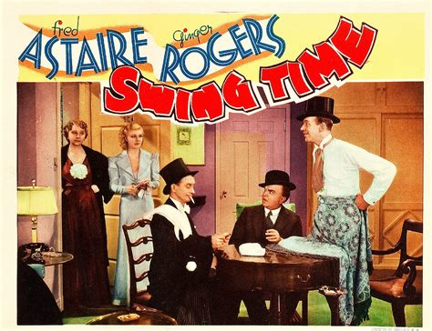 swing time film follie d inverno wikipedia