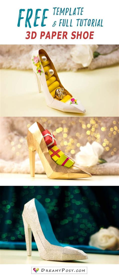 how to make paper shoes templates best 25 paper shoes ideas on shoe template
