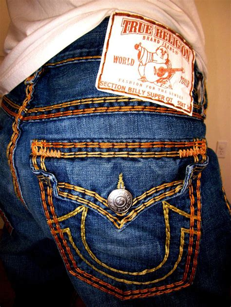 ture religion true religion s pre owned billy qt heavy